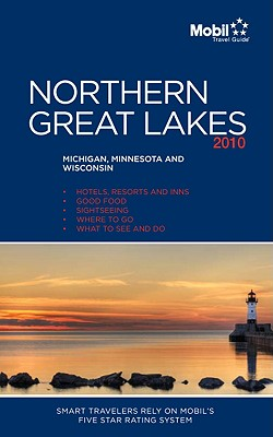 Forbes Travel Guide 2010 Northern Great Lakes
