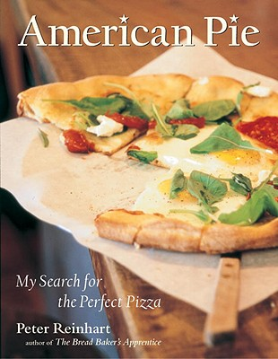 American Pie By Reinhart, Peter