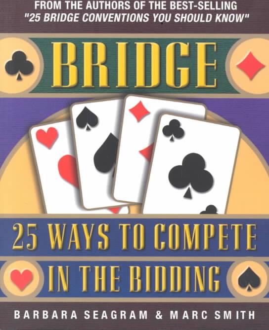 Bridge By Seagram, Barbara/ Smith, Marc